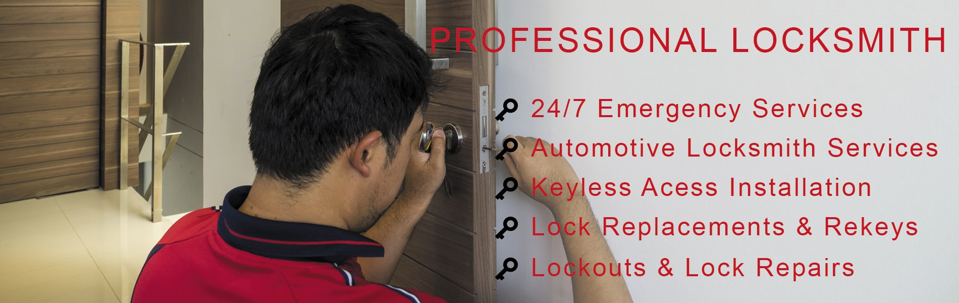 Orlando General Locksmith Orlando, FL 407-548-2081